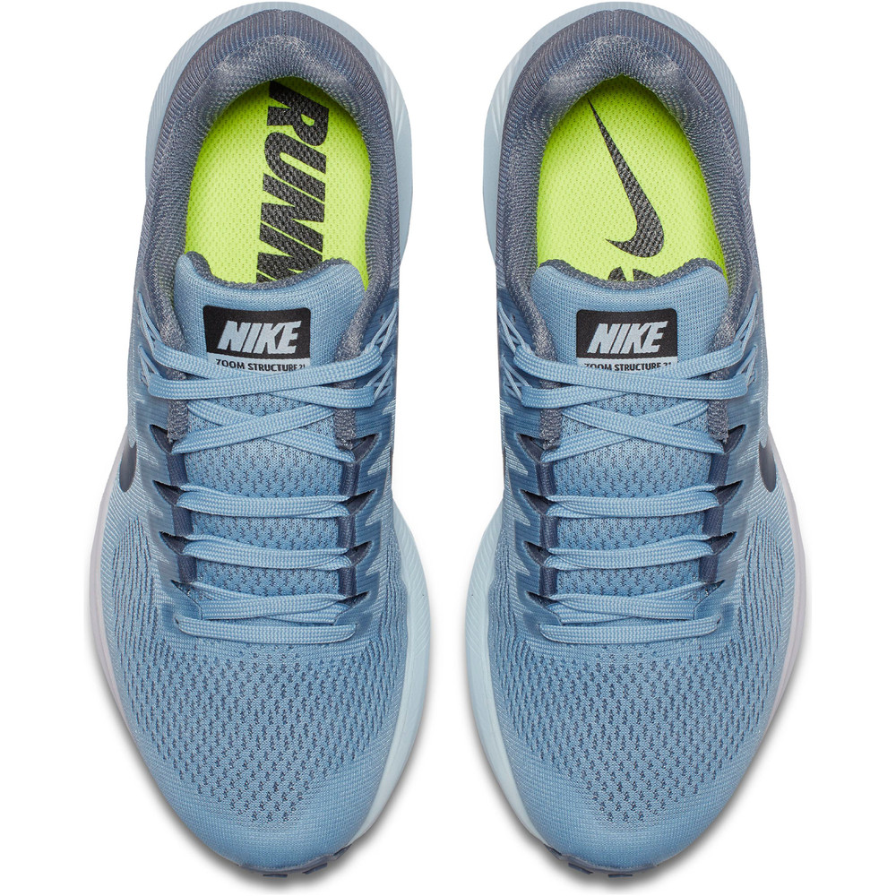 Nike Zoom Structure 21 #11