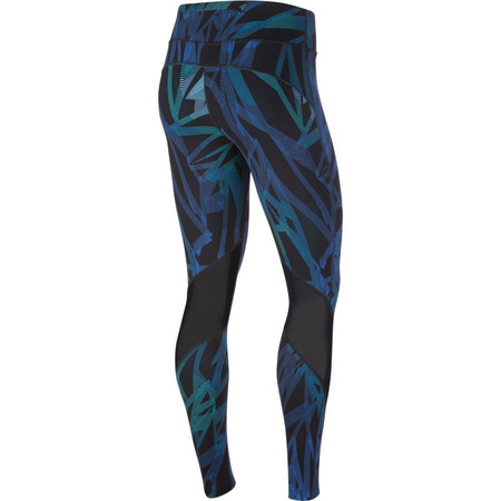 Women's Nike PR Power Epic Lux Tights Blue #2