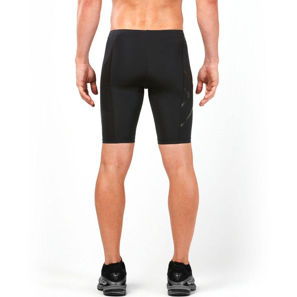 2XU Core Half Tights #3