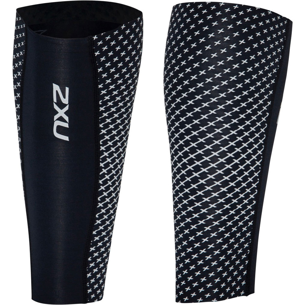 2XU Reflective Calf Guards #1