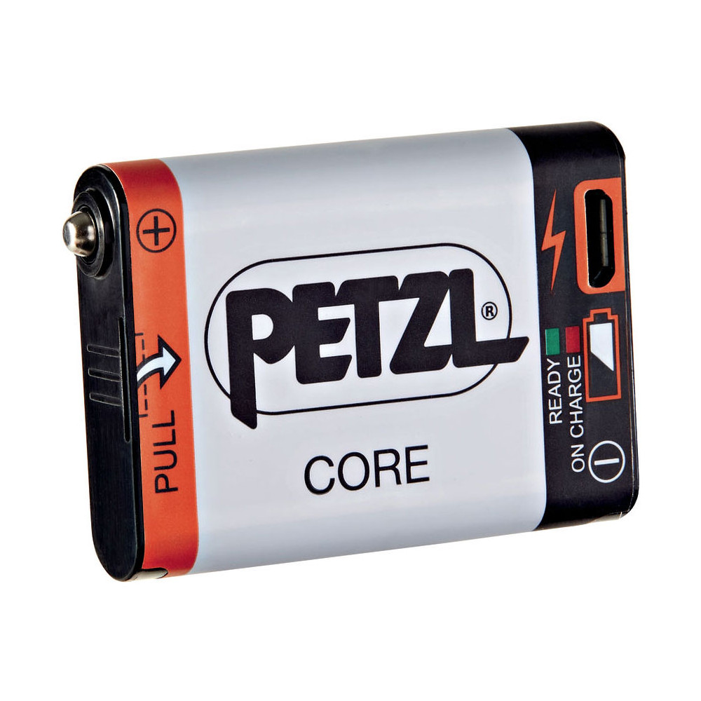 Petzl Core Rechargeable Headtorch Battery #3