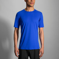 BROOKS  Ghost Short Sleeve Tee