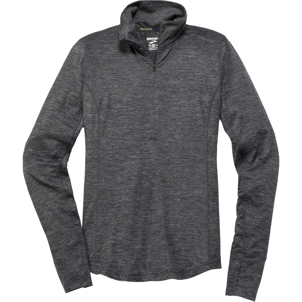 Brooks Dash Half Zip Long Sleeve #4
