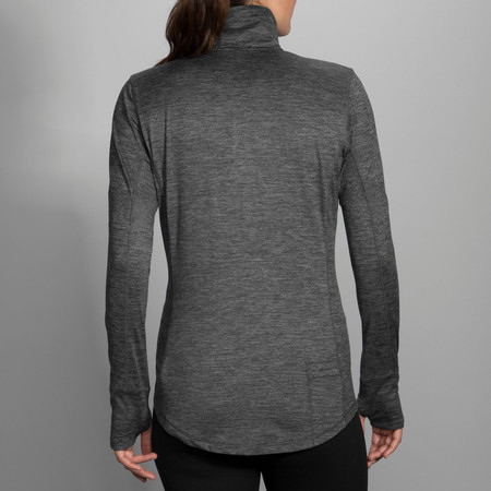 Brooks Dash Half Zip Long Sleeve #3