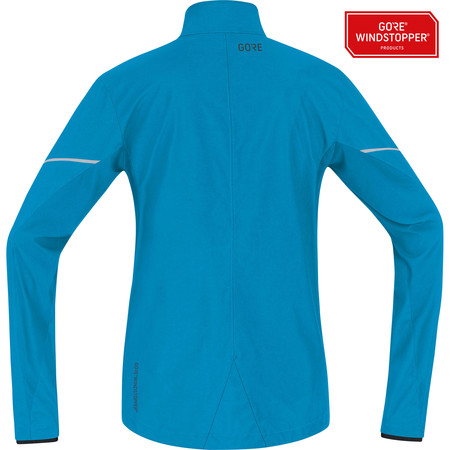 Gore Partial Windstopper Jacket #2