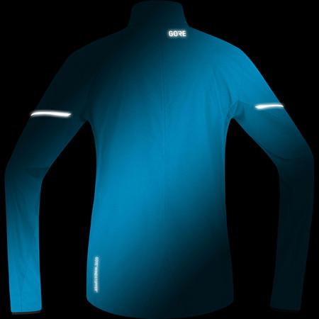 Gore Partial Windstopper Jacket #4