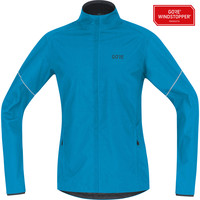 GORE  Partial Windstopper Jacket