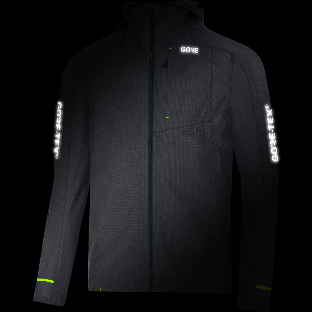 Gore GT Trail Hooded Jacket #5