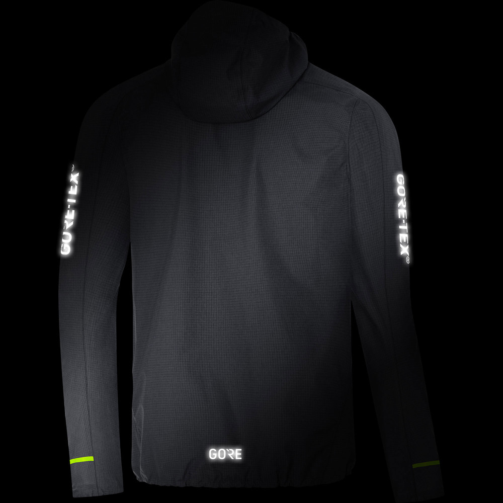 Gore GT Trail Hooded Jacket #6