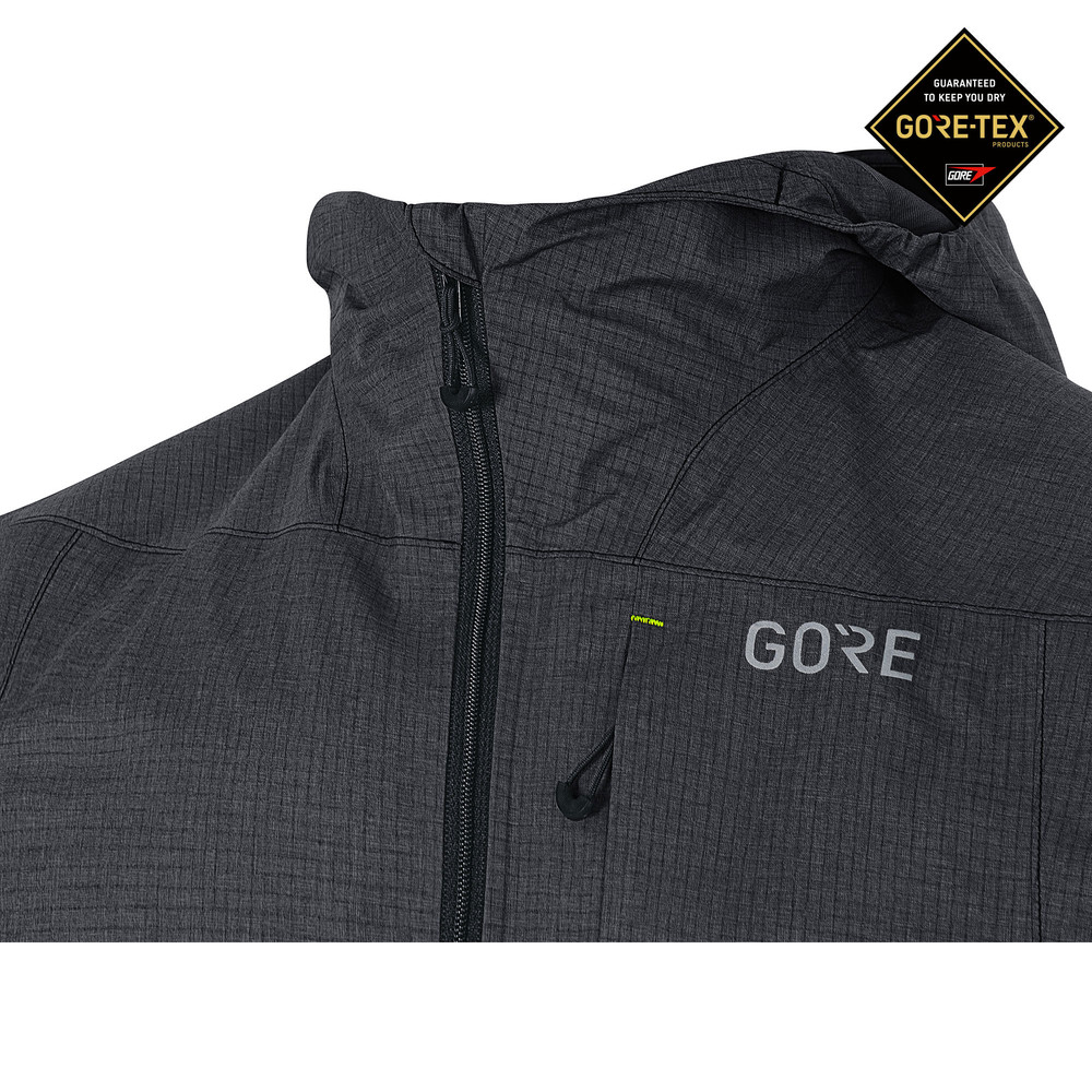 Gore GT Trail Hooded Jacket #3