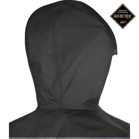 Gore GT Trail Hooded Jacket #4