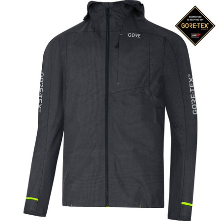 Gore GT Trail Hooded Jacket #1