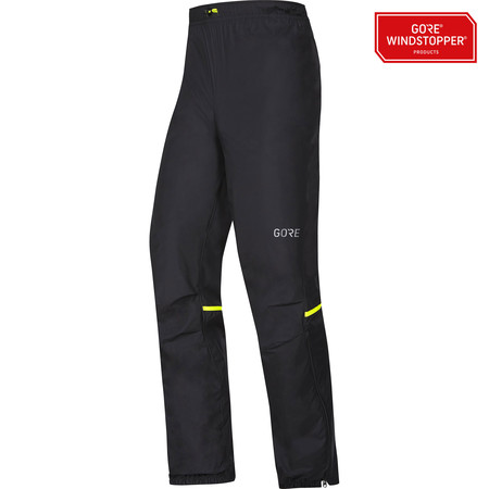 Gore Windstopper Light Pants #1