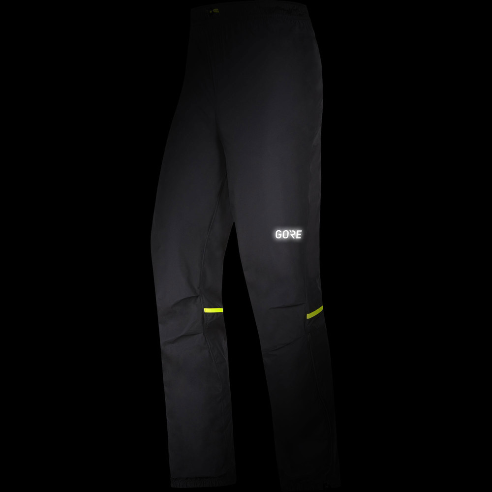 Gore Windstopper Light Pants #3