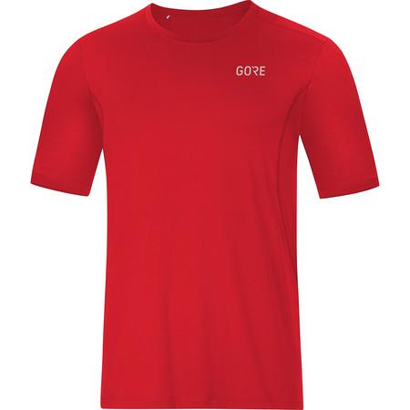 Gore Short Sleeve Tee #1