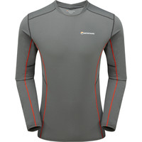 MONTANE  Razor Long Sleeve Tee