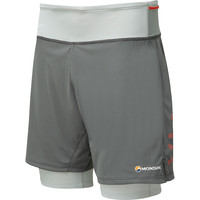 Montane Trail 2sk 7in Twin Shorts