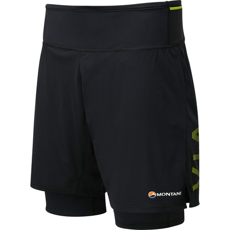 Montane Trail 2SK 7in Twin Shorts #1