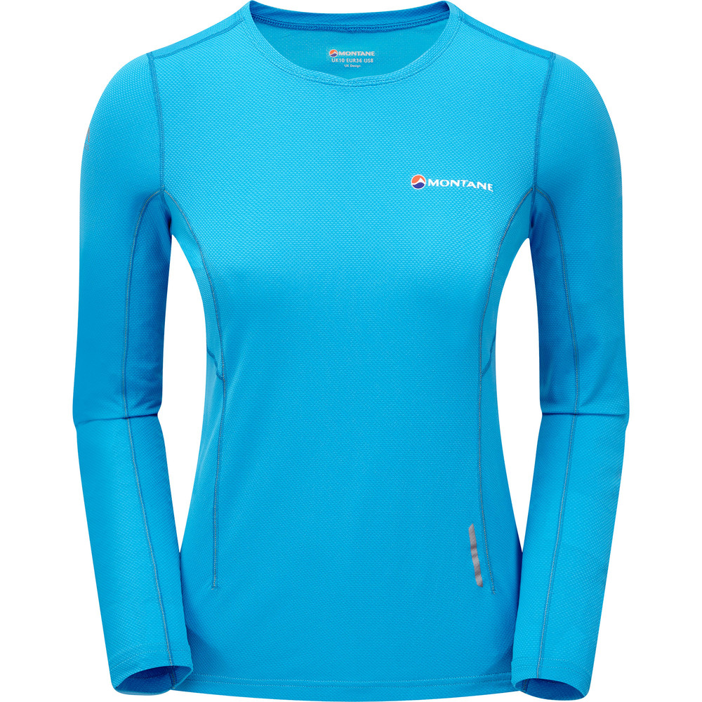 Montane Claw Long Sleeve Tee #2