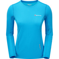 MONTANE  Claw Long Sleeve Tee