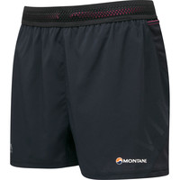 MONTANE  Snap 3in Shorts