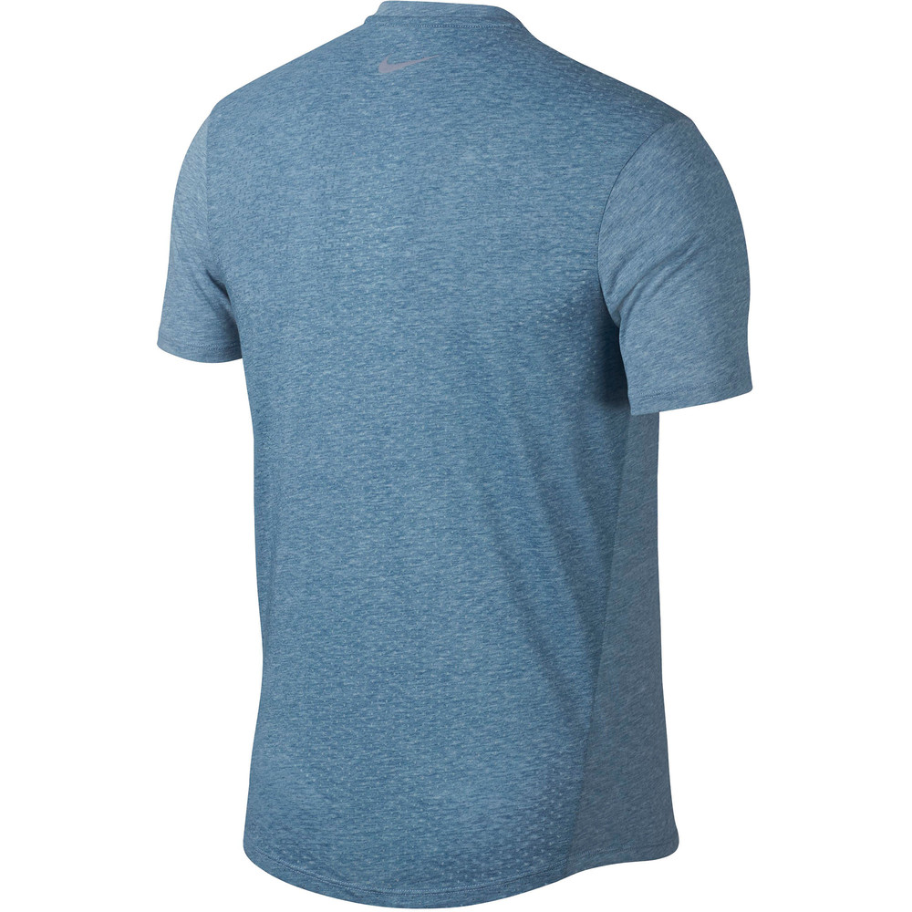 Nike Tailwind Short Sleeve Tee #2