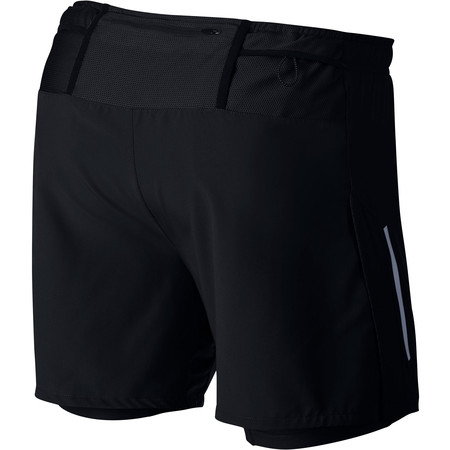 Nike 5in Distance Elevate Twin Shorts #3