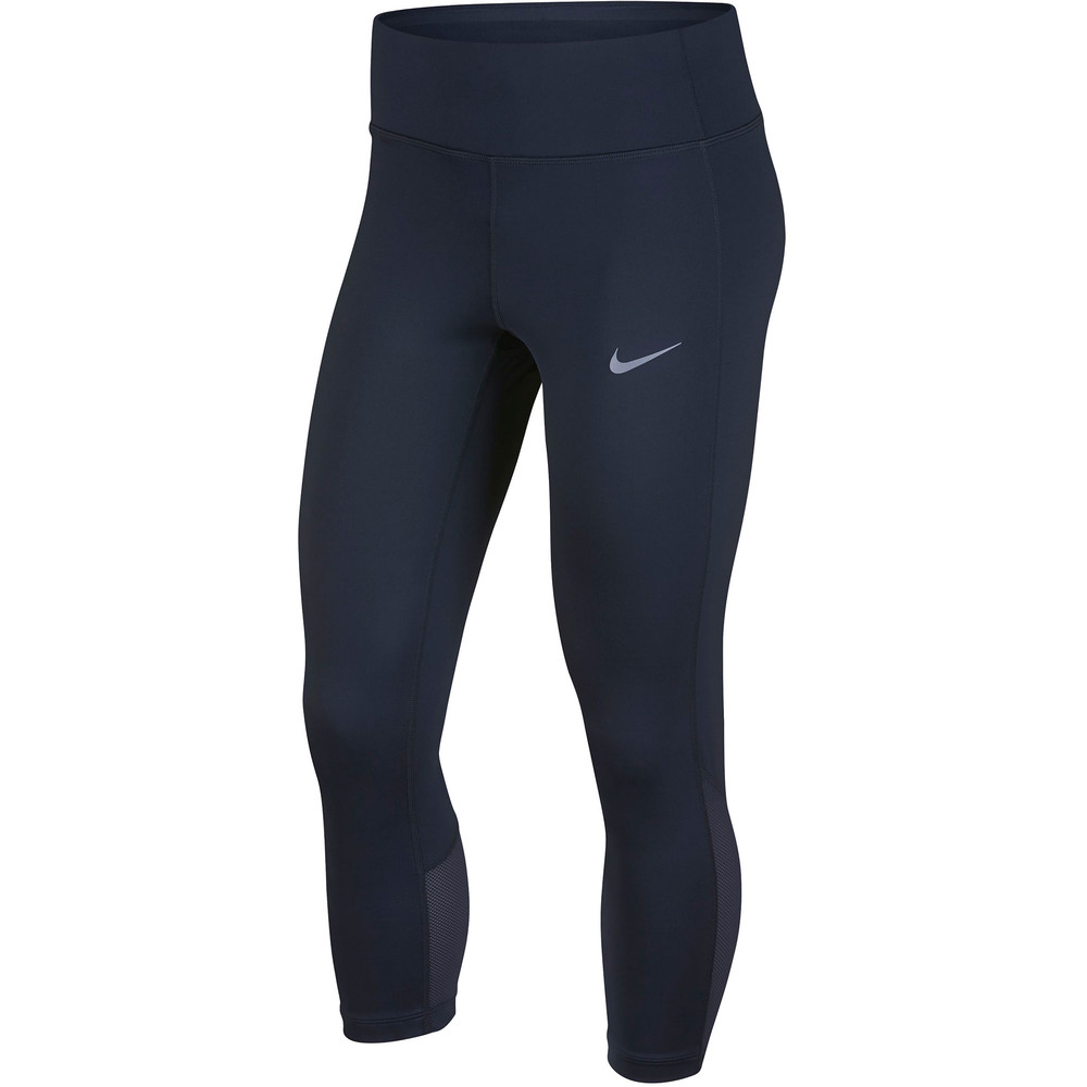 Nike Power Racer Crop Tights #1