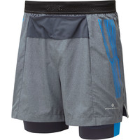 Men's Ronhill Infinity Marathon Twin Shorts