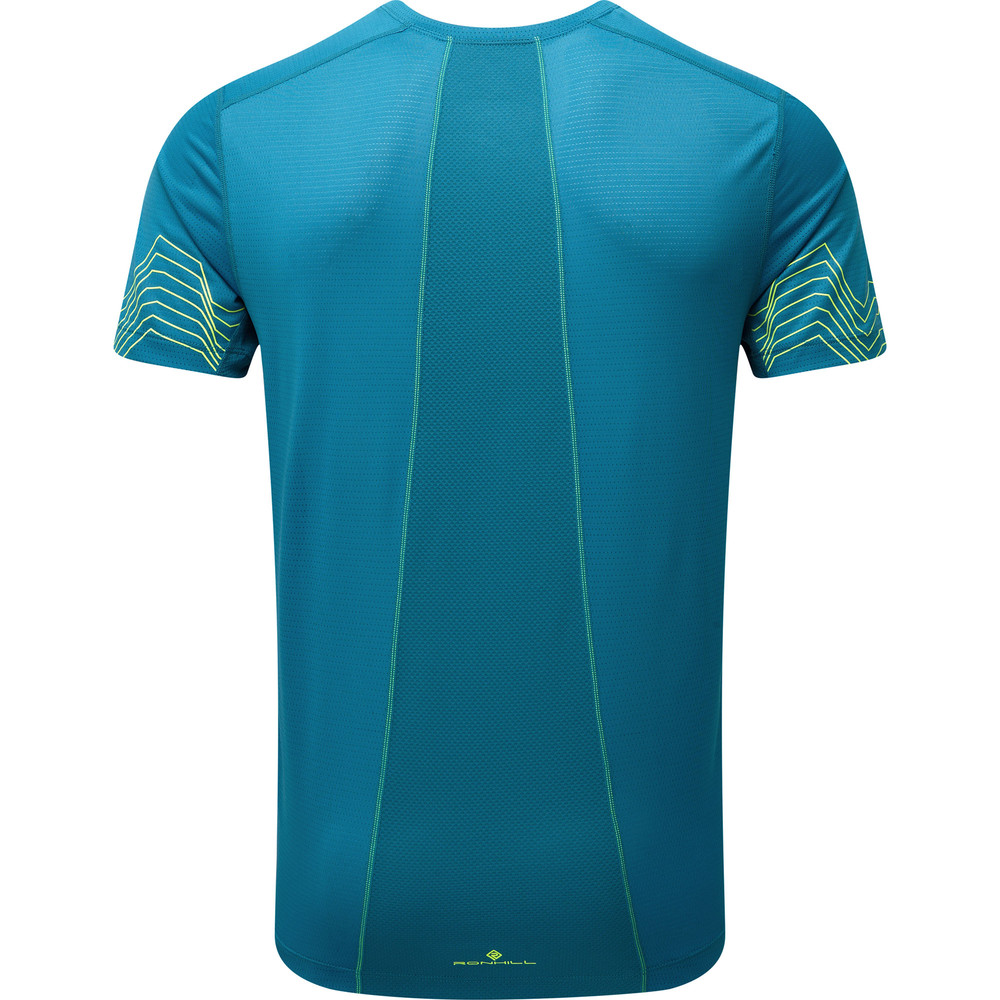 Ronhill Stride Short Sleeve Tee #2