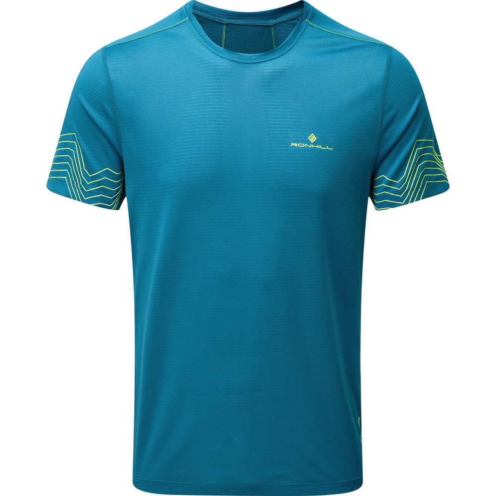 Ronhill Stride Short Sleeve Tee #1