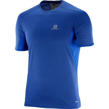 Salomon Trail Runner Tee #2