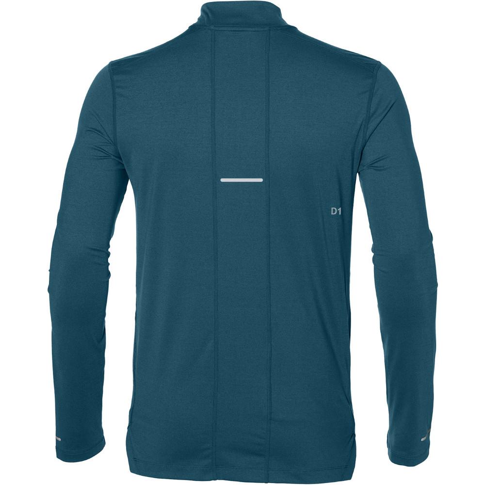 Asics Half Zip Long Sleeve #2