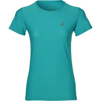 Women's Asics Short Sleeve