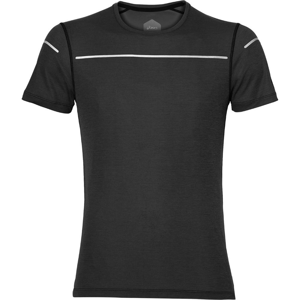 Asics Liteshow Short Sleeve #1