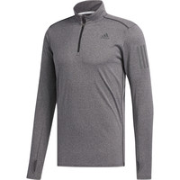 ADIDAS  Response Half Zip Long Sleeve