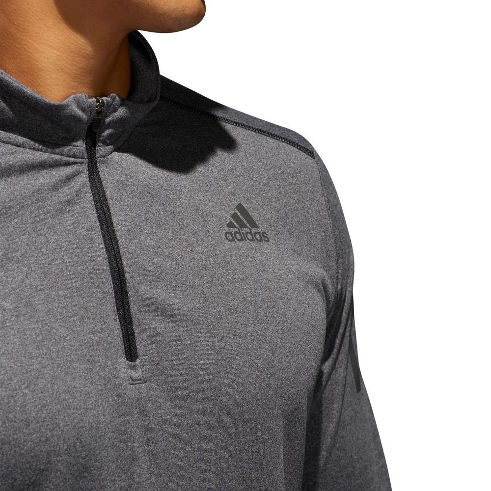 Adidas Response Half Zip Long Sleeve #6