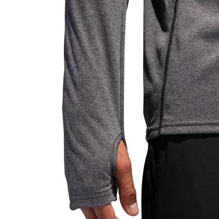 Adidas Response Half Zip Long Sleeve #7