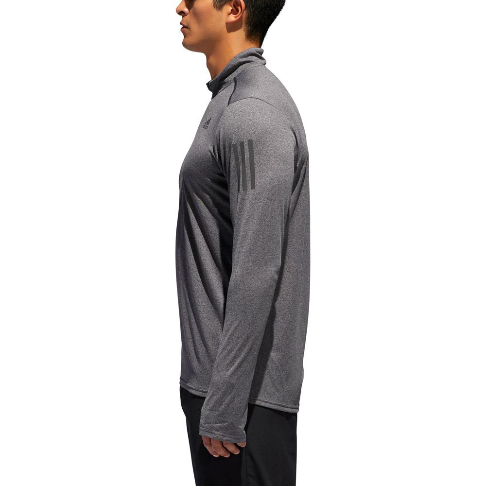 Adidas Response Half Zip Long Sleeve #5