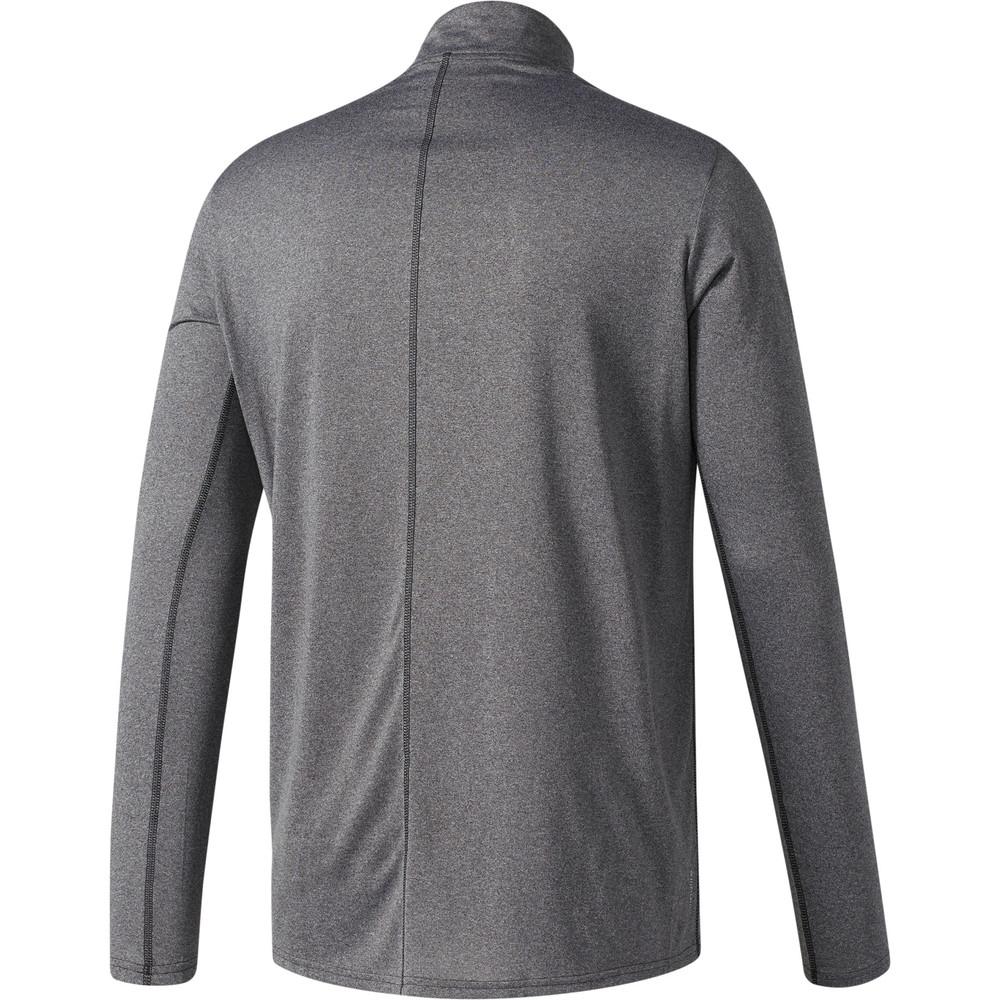 Adidas Response Half Zip Long Sleeve #2