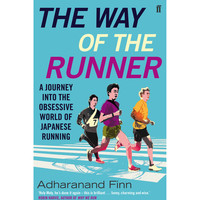 BOOK The Way Of The Runner - A. Finn