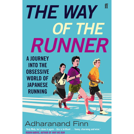 The Way Of The Runner - A. Finn #1