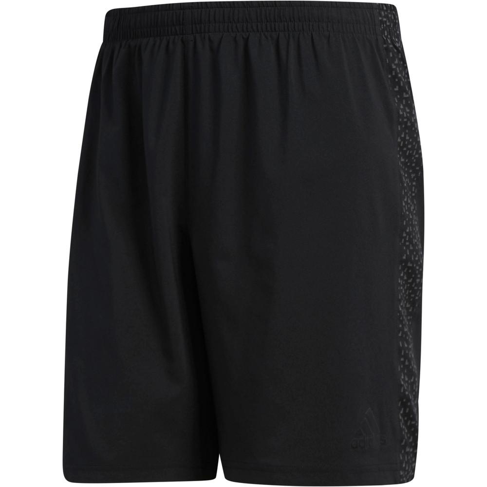 Adidas Supernova 7in Shorts #1