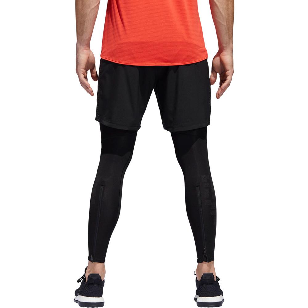 Adidas Supernova 7in Shorts #4