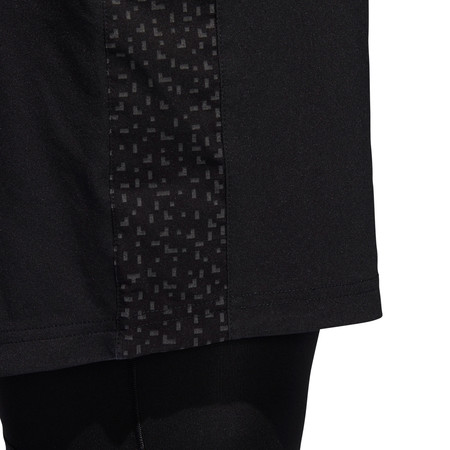 Adidas Supernova 7in Shorts #8