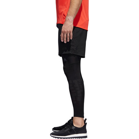 Adidas Supernova 7in Shorts #5