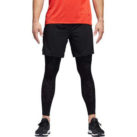 Adidas Supernova 7in Shorts #3