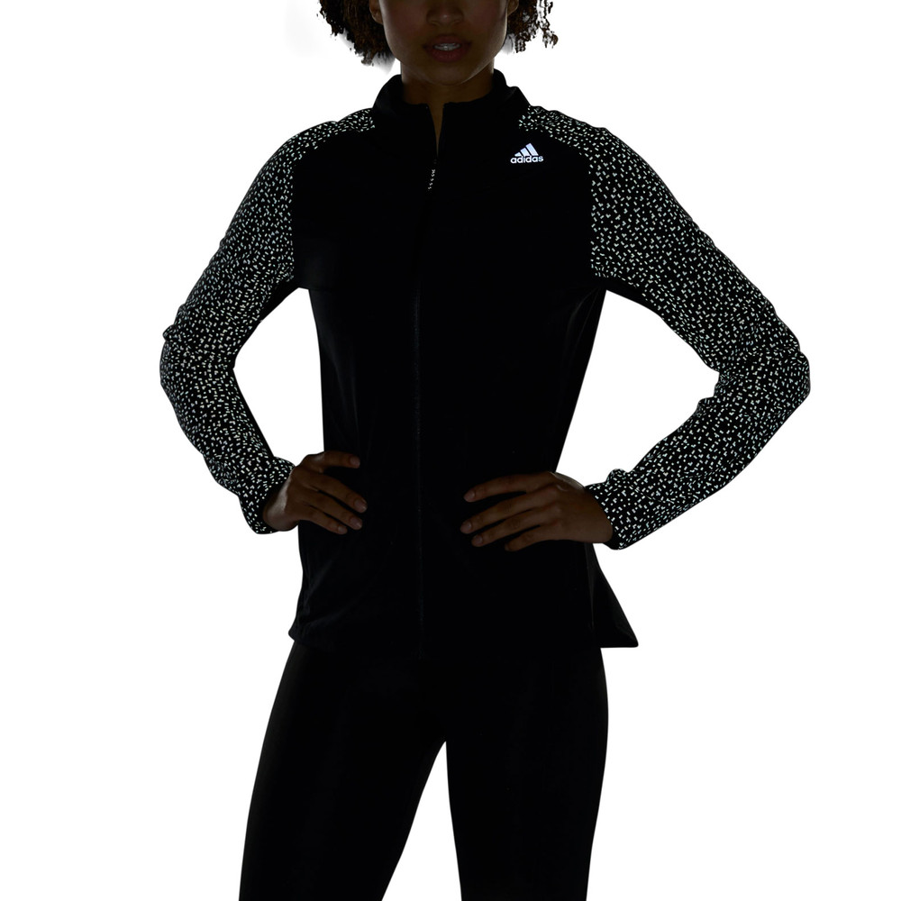 Adidas Storm Jacket #1
