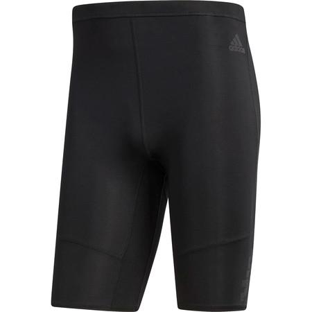 Adidas Supernova Lycra Shorts #1