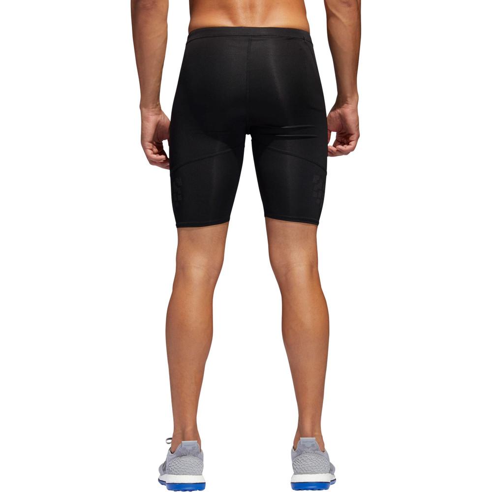 Adidas Supernova Lycra Shorts #4